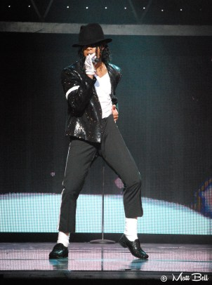 Thriller Live Melbourne Season